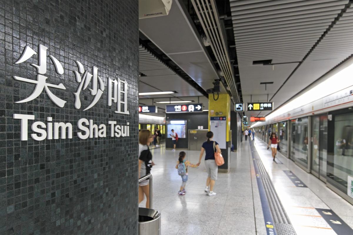 hong kong attractions