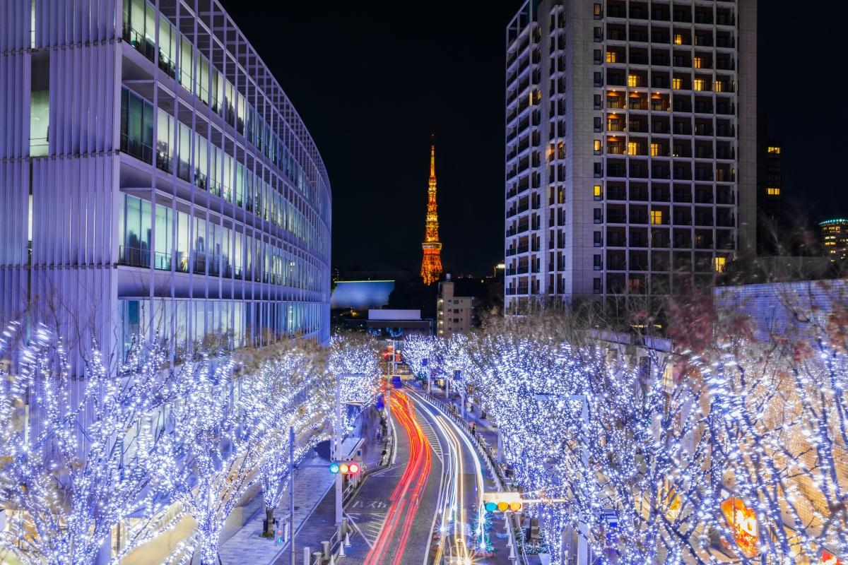 roppongi-tokyo-tower-view