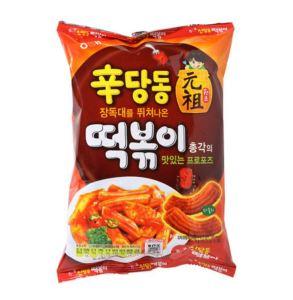 shindangdong-tteokbokki