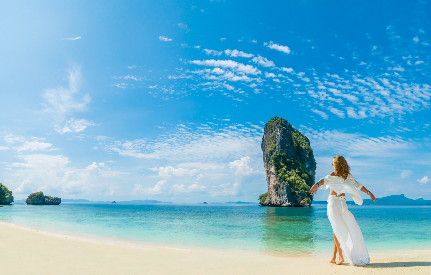 Going Solo A Girl S 3d2n Trip To Krabi Thailand Happenings