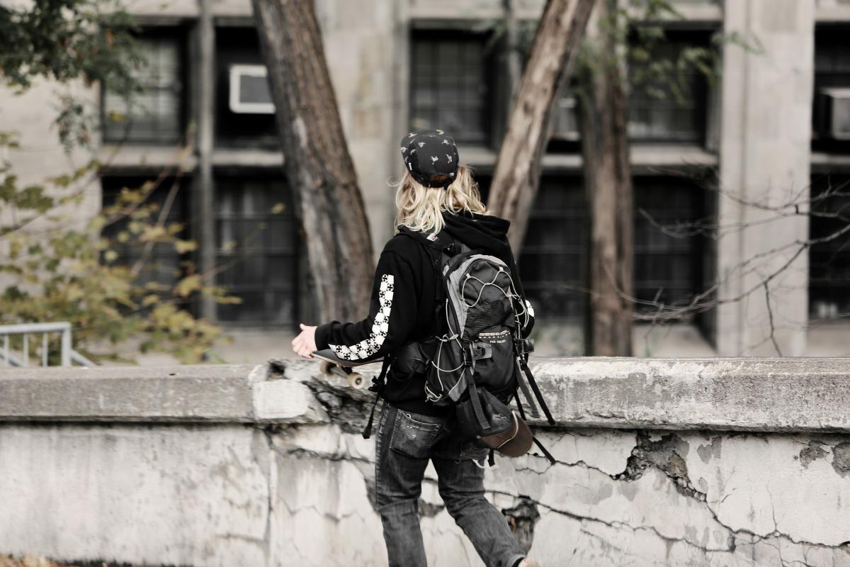 street-wear