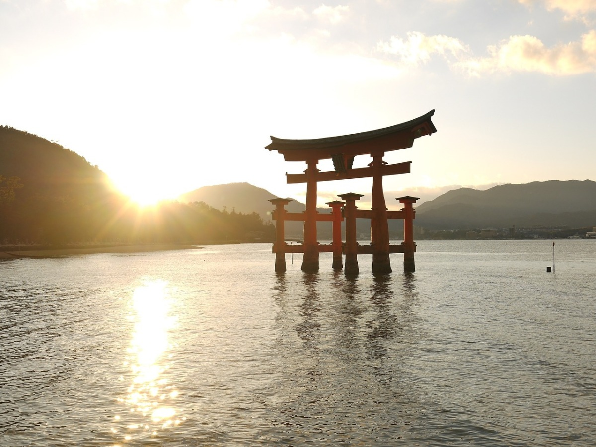 Torii gate -  (Miyajima).jpg